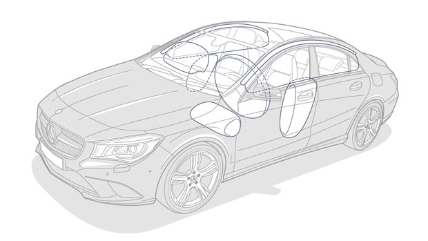 2015-mercedes-benz-cla250-airbags